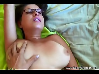Amateur Babe Sexy Creampie
