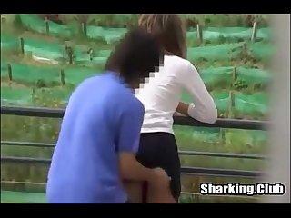 Panty Sharking