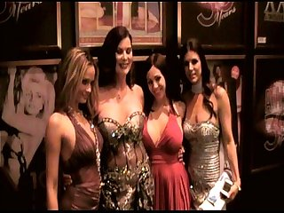 Avn adult entertainment expo awards 005