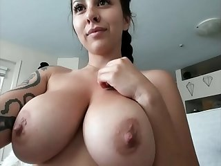 Please cum on my sexy hot amateur dd huge tits storebabser dk