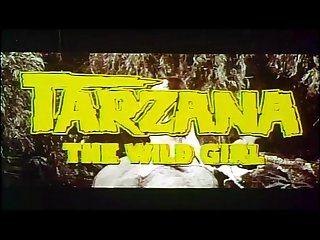 Tarzana, the Wild Woman (1969) - Preview Trailer
