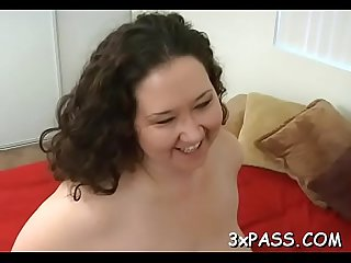 Free porn large beautiful woman