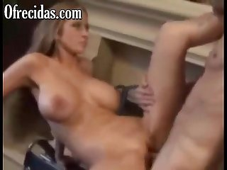 I'm fucking good rich to the perverted busty blonde teacher in my home I do intense sex and suc