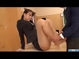 Yui Oba teacher in heats amazing hardcore school fuck more at javhd net