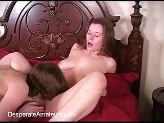 Real amateurs compilation