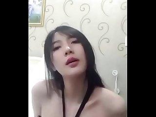 Amazing Korean Camgirl Dancing and Masturbating Part8