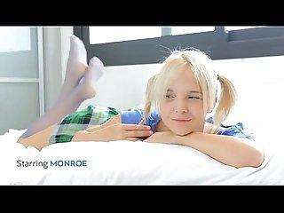 Monroe baby
