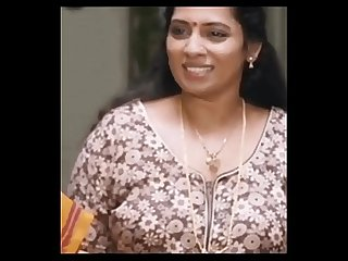 Tamil Serial Actress Tamil Selvi Hot