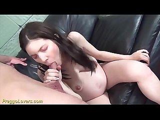 Teen pregnant videos