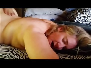 Plump Mature Woman Getting Fucked - Real Sextape