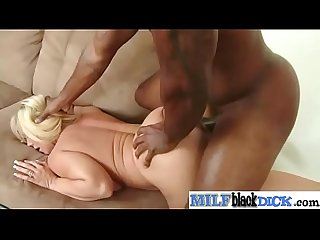 Austin Taylor hot milf like black cock in her wet holes