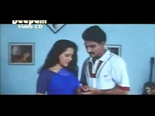 Mallu star Reshma hot nude on gandikahani in