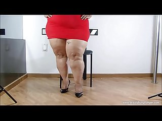 Curvy mexican bbw ruby