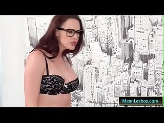 Hot and mean cum like it S hot with chanel preston luna star clip 01