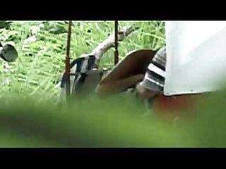 Una mototaxi de metapan
