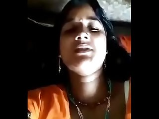 Desi hot Bhabhi making video for bf in bhojpuri part 2