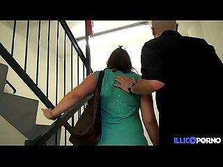 Cyrille comma 33 ans comma enceinte et baise e par un inconnu pour lanniversaire de son mari lbrack