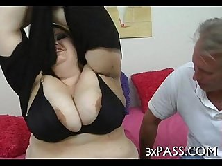 Sex big beautiful woman