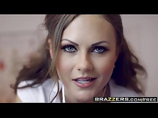 Brazzers - Doctor Adventures - Doctors High School Crush scene starring Tina Kay