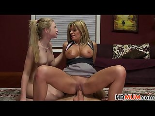 Kristal summers teachs avril hall how to Fuck