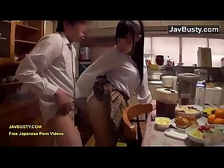 JavBusty.com - JAV BEAUTIFUL STEP MOM JAPANESE FUCKED