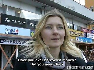 Czech streets jitka