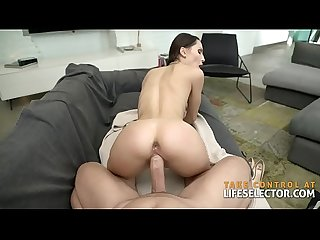 Fuck session with my daughter s lady principal