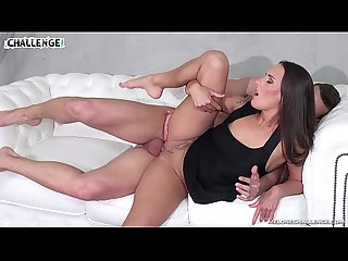 Melonechallenge mea melone like the guy who show her good fuck and creampie