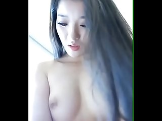 Beautiful Chinese girl show cam ! Super Body