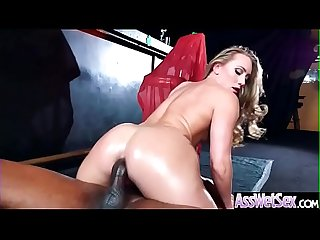 Anal hardcore bang with big ass horny girl aj applegate video 05