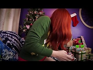 Stuffing my mother for christmas full video