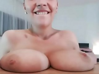 Epic nipple and boob sucking skill - watch more at www.camsplaza.online