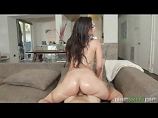 Gia Paige - Teen Curves
