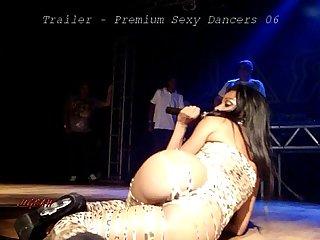 Candid Booty Bunda Rabuda Funk Lycra voyeur pawg Dancer Twerk - Sexy Dancers 06