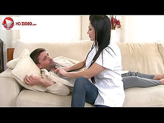 Aletta ocean does a house call where sex is the cure Hd 1080p