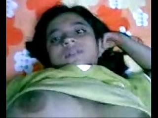 Bangla dhaka bhabi in skirt fucked by lover