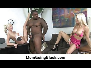 Milf nasty girl getting huge black cock 12