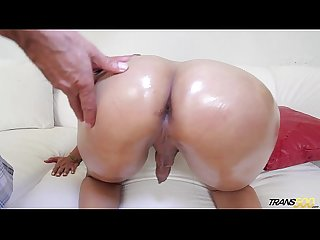 Zuri carrasco gets an ass pounding