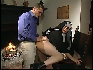 Sister jessica is a perverse nun