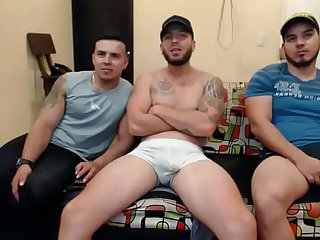 Fit dereks chaturbate 11062017