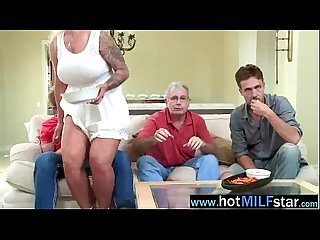 (ryan conner) Mature Lady Enjoy hard Sex With Big Long Dick Stud video-19