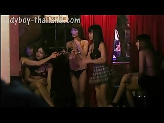 Charades ladyboy bar in nana plaza march 2017 ladyboy thailand vlog