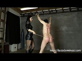 Suffer for lady g merciless czech mistress and corporal punishment
