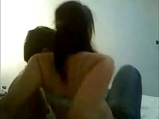 Newly married young couple leaked hardcore fucking video on www.tophdvideos.com