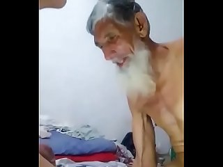 Pakistani uncle sex with young nephew