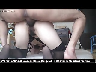 Japanese amateur stepmom MILF loves sex with stepson - WWW.MILFSEXDATING.NET