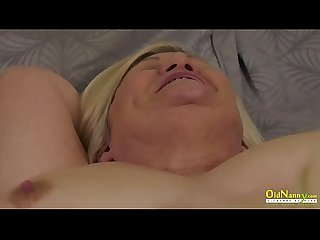 OldNannY Mature Lacey Starr Lesbian Cheating Wife