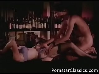 Classic porn star kay parker 5