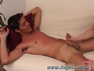Gay sex speedo hairy first time Sean and Mario where stringing up out