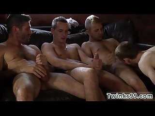 Gay midget sex movieture as The boys gather around, taking their